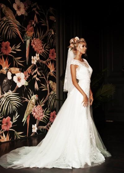 Свадебное платье «САЛИМА»