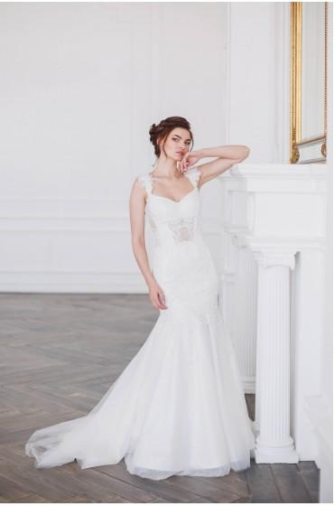 Свадебное платье «KAOLINN »