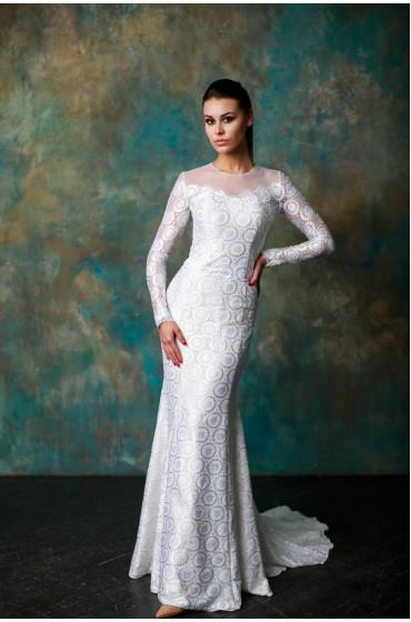 Свадебное платье «КРИСТИН»