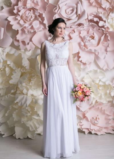Свадебное платье «ИВЕТ »