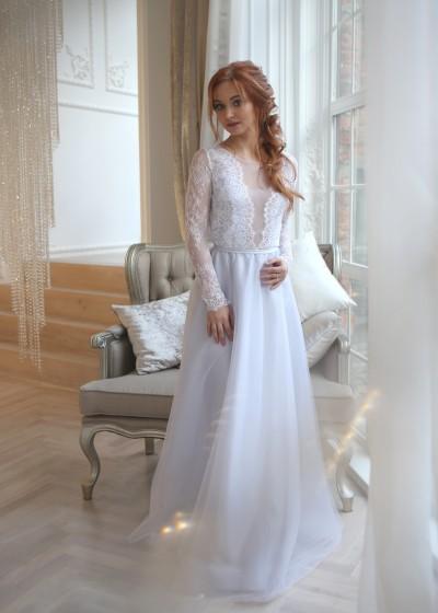Свадебное платье «ЛЕЙЛА»